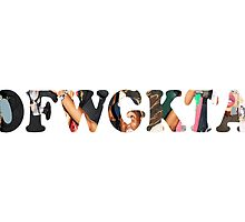 OFWGKTA by vict1998