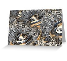 Bling is Beautiful! Greeting Card