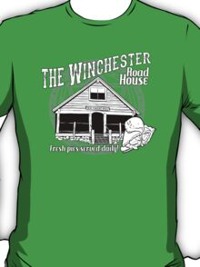 The Winchester Road House T-Shirt