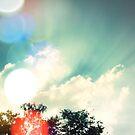 Sky by womoomow