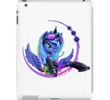 Raver Luna iPad Case/Skin