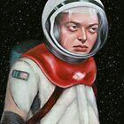 Space-Peter by juliealberti