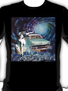 Nude Hitchhiker T-Shirt