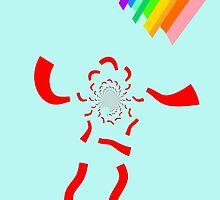 Chasing Rainbows by Lady LoveBird