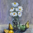 Fowers and Fruit by venny