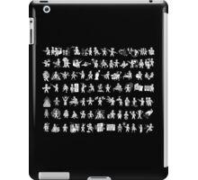 Vault Boy  iPad Case/Skin