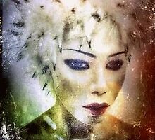 Grunge girl by cherylkerkin