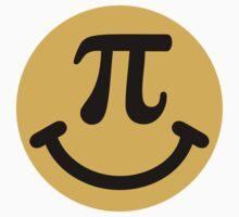 Pi Smiley by Designzz