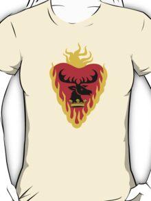 Game of Thrones - Baratheon House (Stannis) T-Shirt