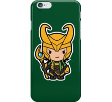 Kneel Before Me iPhone Case/Skin
