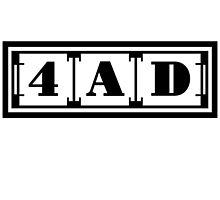 4AD by MisterDawson