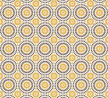 Symmetry 3-1b by TropicalGarden