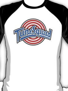 Tune Squad - Space Jam T-Shirt