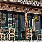 GREECE, LYCHNARI BAR, ARACHOVA by vaggypar