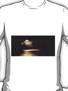 Moonscape circa 1910 T-Shirt