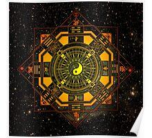 Li Shaoran Magic Circle Poster