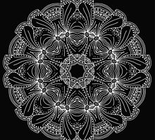 Round pattern by IraMukti