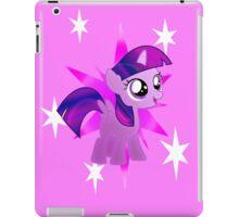 Special Destiny - Twilight Sparkle Alicorn Filly iPad Case/Skin