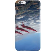 Gnats inverted iPhone Case/Skin