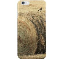 Bale Of Hay iPhone Case/Skin