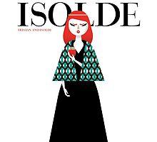 Isolde by Marco Recuero