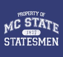 MC State by Indestructibbo