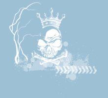 Voodoo Designs - Skull King Kids Clothes