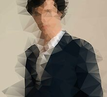 Sherlock Polygon by destinyislands