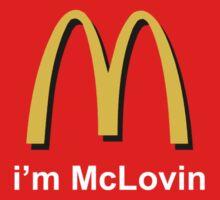 i'm McLovin by NasarovCR