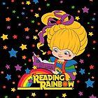 Reading Rainbow Brite by Ellador