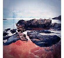 Castles In The Sand Photographic Print