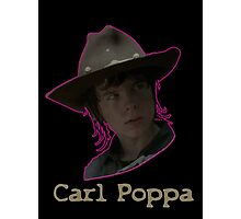 Carl Poppa Photographic Print