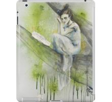 Lost In Yesterday iPad Case/Skin
