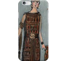 Cleo iPhone Case/Skin