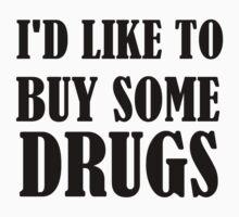 DRUGS by Glamfoxx