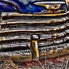 Chevy Pick-Up's Brow by sundawg7