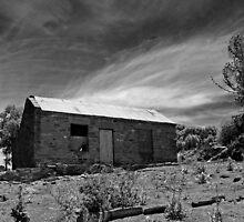 Jacka House by Penny Kittel