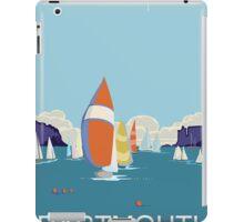 Dartmouth, River Dart South Devon iPad Case/Skin