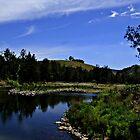 The Mary River by myraj