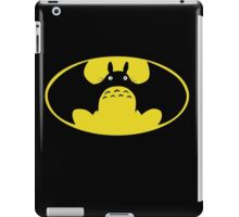 totobat iPad Case/Skin