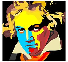 Beethoven by Arief2014