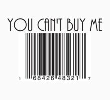 You Can't Buy Me by SmithyJ
