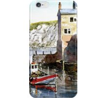 Staithes iPhone Case/Skin
