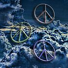 Peace Filled Sleep by GolemAura