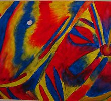 Primarily Abstract by emmaq