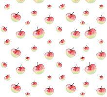 Apples by Mariya Stupak