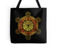 Sacred Geometry for your daily life Tote Bag