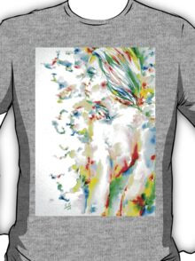 MADE LIFE AND BODY MIRRORS OF SACRED JOY T-Shirt
