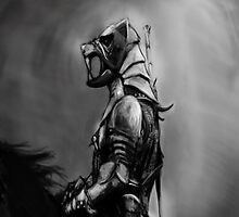 Hound of War by DoultreeDesigns