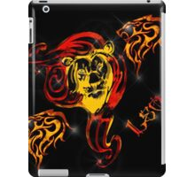 Leo - Astrology Sign iPad Case/Skin
